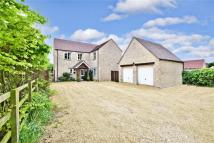 5 bedroom Detached property in Bourne Road...