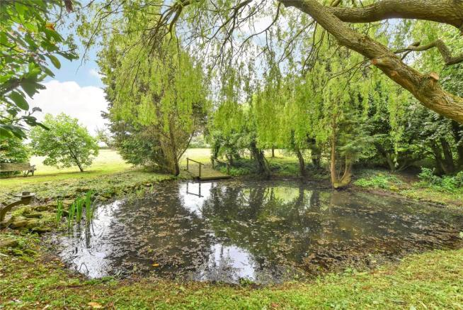 Pond One