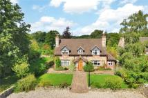 Detached property for sale in Priory Lane, Ulverscroft...