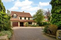 Detached property for sale in Swithland Lane, Rothley...
