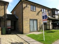 2 bed End of Terrace home to rent in Frenchmans Close...