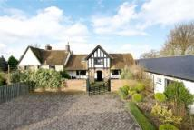 Detached house to rent in Herne Poplar Farm...