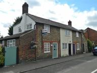 End of Terrace house to rent in Mill Lane, Barton Le Clay