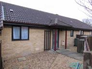 1 bedroom Terraced Bungalow in Tweed Drive, Bletchley...
