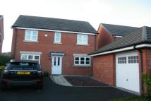3 bedroom home in Goldcrest Close...