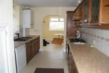 semi detached home in Douglas Drive...