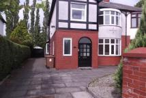 3 bed semi detached property in Duchy Avenue, Fulwood