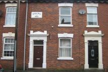 Terraced property to rent in Northcote Road, Preston