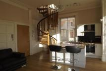 Bairstow Street Apartment to rent