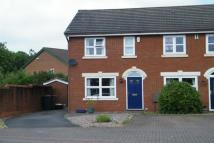 property in Whinsands Close, Fulwood