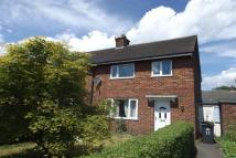 3 bed semi detached home in Sherburn Road, Penwortham
