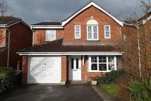 4 bedroom Detached property in The Heritage, Leyland