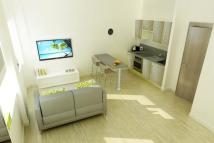 Apartment to rent in Lime House, Preston