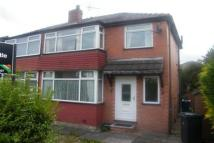 3 bedroom house in Hastings Road, Prestwich