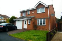 Detached house in Crake Way, Ayton