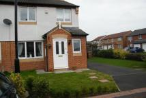 semi detached property to rent in Whernside Close, Mayfield