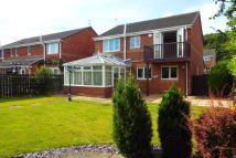 4 bed Detached home in Mowlem Drive, Stanley