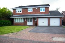 Stonesdale Detached property to rent