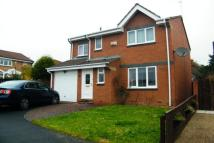 Detached property in Crake Way, Ayton