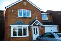 4 bed Detached house in Weymouth Drive...