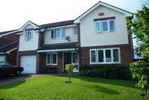 4 bed Detached property to rent in Gilderdale...