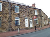 Terraced house in Makepeace Terrace...
