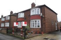 Darlington semi detached property to rent