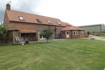 Barn Conversion to rent in The Old Barn...