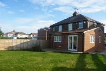 semi detached house in Sprotborough - Byron Ave
