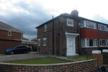 semi detached home to rent in Warmsworth - Grosvenor...