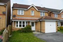 Detached property in Osprey Close...