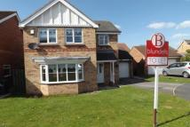 property to rent in Coxley Court, Rossington