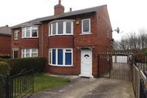 3 bed semi detached house to rent in Inglebrough Drive...