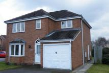 4 bed Detached house in Newfield Close...