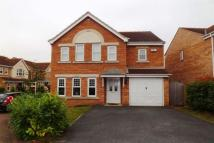 Detached house to rent in Cavalier Court -...