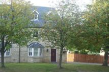 3 bed End of Terrace house in Castlegate Cottages