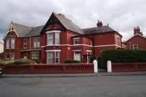 Apartment in The Grove, Rhyl