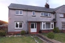 3 bedroom semi detached property in Y Berthlog, Trelogan