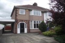 3 bedroom property to rent in Victoria Road, Prestatyn