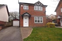 3 bedroom Detached house to rent in Tan Y Felin, Greenfield