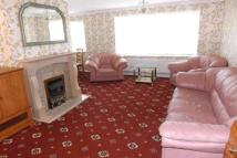 2 bed Detached Bungalow in Garwyn Avenue, Prestatyn