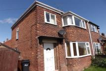 3 bed semi detached home to rent in Moor Lane, Holywell