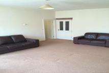 Flat to rent in Vale Street, Denbigh
