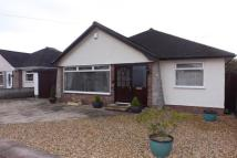 3 bed Bungalow to rent in Highlands Road, Rhuddlan