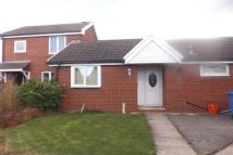 1 bed Bungalow to rent in Lon Wen, Rhyl