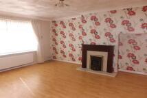 3 bed Terraced property to rent in Ffordd Ddyfrdwy, Mostyn