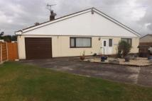 Bungalow in Station Road, Talacre