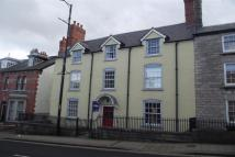 Apartment to rent in Vale Street, Denbigh