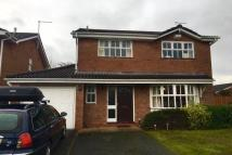 Detached house to rent in Higher Kinnerton