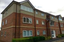 Apartment in Duchess Place, Chester